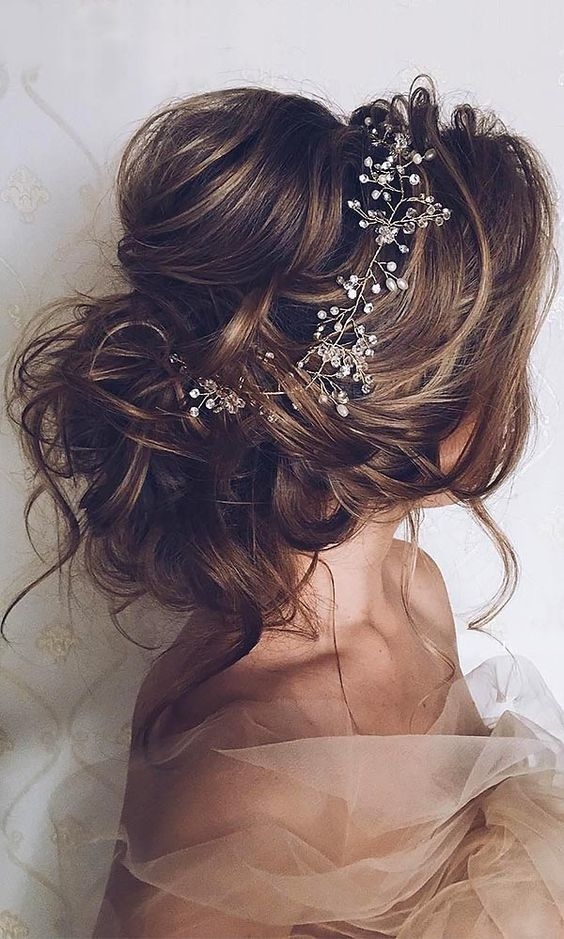 Chic Bridal Hairstyles To Rock