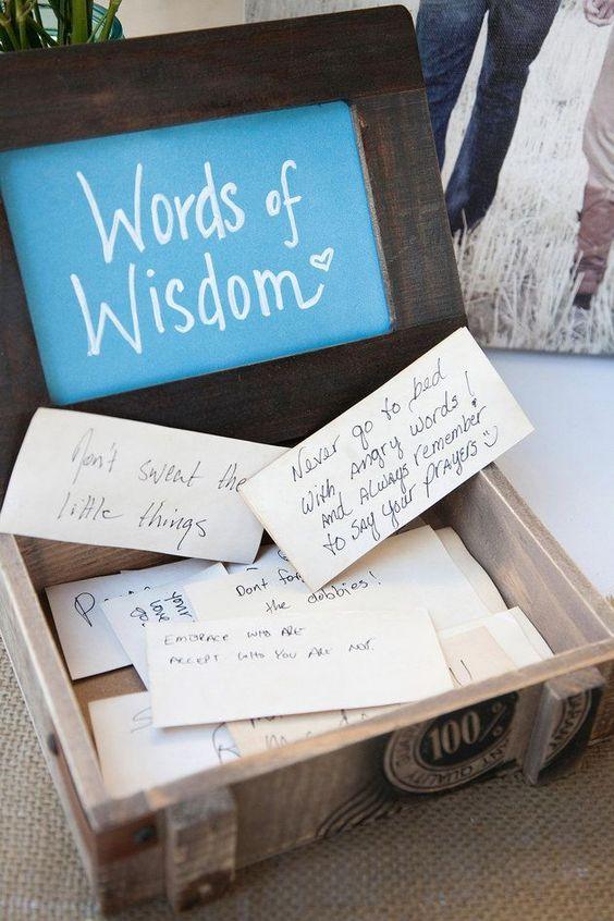 20 Fun and Creative Wedding Guestbook Alternatives to Shine