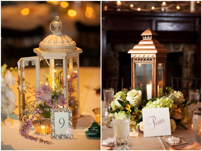 20 Rustic Lantern Wedding Decoration Ideas To Light Up Your Day