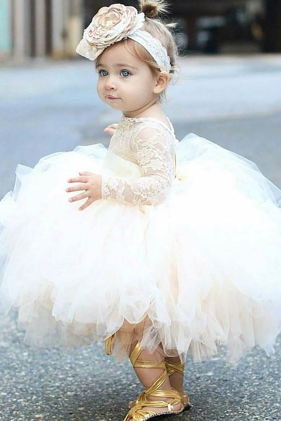 Flower Girl Dresses Available at Flower Girls Couture