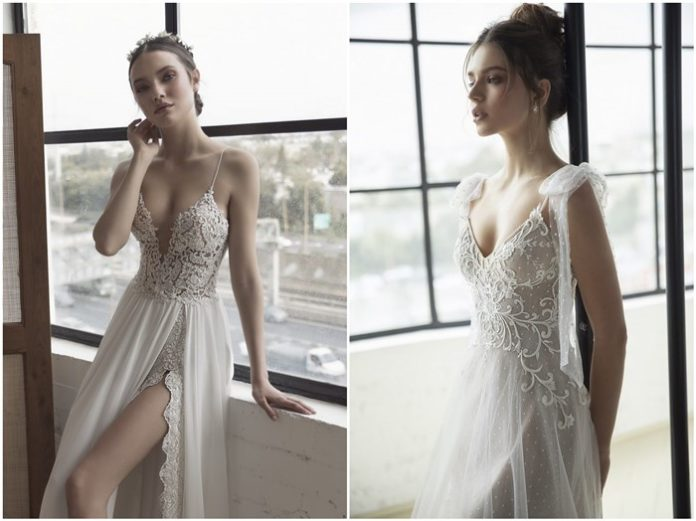 Romanzo By Julie Vino 2019 Wedding Dresses Collection