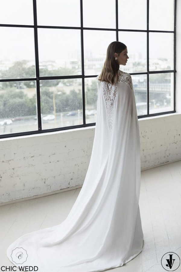 Romanzo by Julie Vino 2019 Wedding Dresses The Love Story Collection