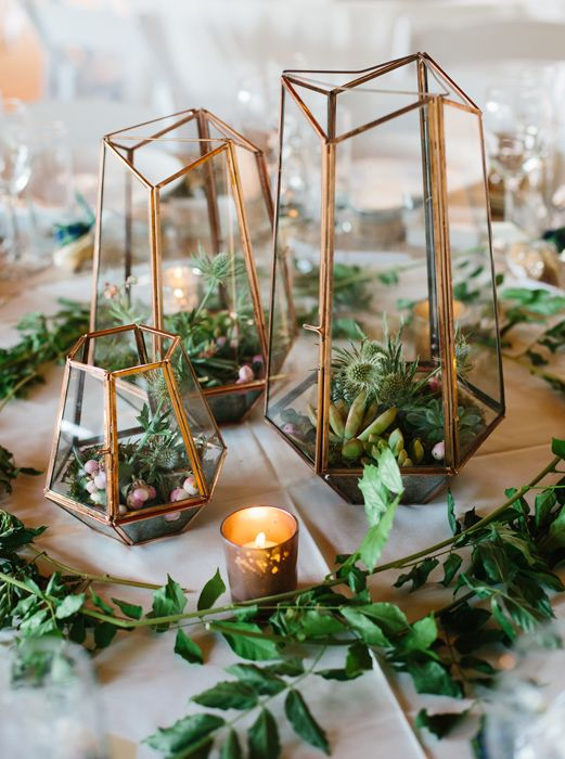 16-Trendy-Greenery-Wedding-Centerpieces-with-Candles-14 How To Design A Woodland Garden on snow design, woodland fabric, woodland landscape, woodland landscaping, woodland ecosystem, woodland bedding, seeds design, orchard design, woodland food web, stone design, woodland cottage gardens, woodland indian artifacts, design design, spring design, woodland flowers, summer design,