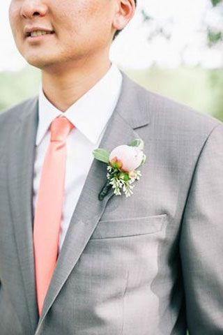 18 Eye-popping Grey Groom Suits in Style