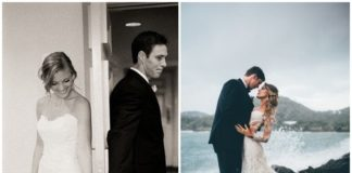 Sweet Wedding Photos with Your Groom