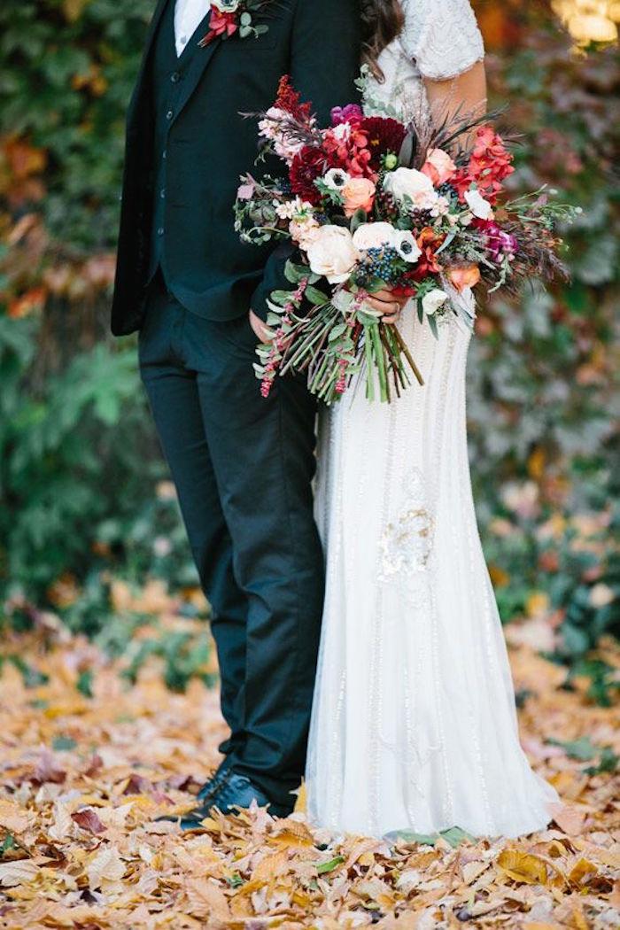 Tec Petaja Photography fall wedding ideas