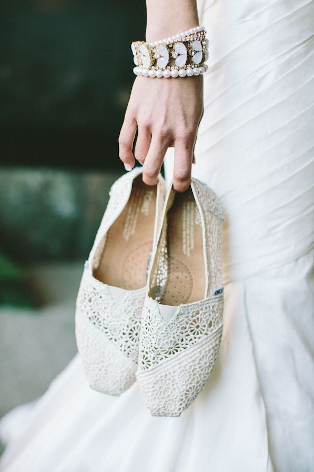 20 Comfortable And Stylish Toms Wedding Shoes To Love Page 2 Of