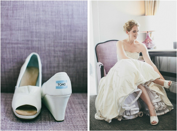 20 Comfortable And Stylish Toms Wedding Shoes To Love Chicwedd