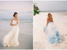 Reasons to Love Beach Wedding Dresses