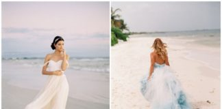 Reasons to Love Beach Wedding Dresses