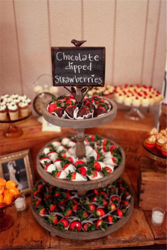 Strawberry Farms Golf Club Wedding