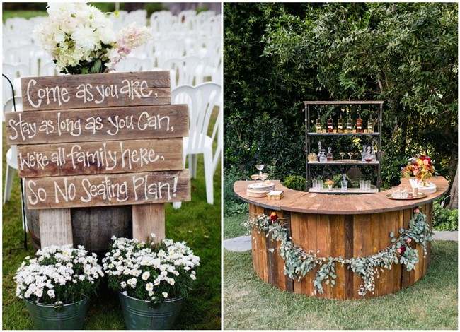 Outdoor Wedding Ideas.22 Best Outdoor Wedding Ideas To Lighten Your Big Day Up Chicwedd