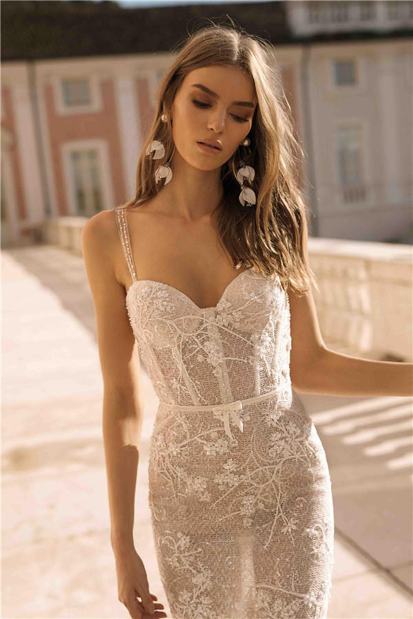 Berta Fall 2019 Wedding Dress Collection