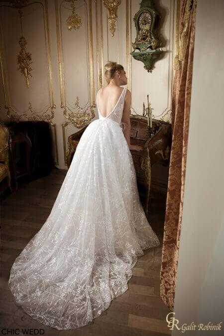 Galit Robinik 2019 Wedding Dresses - Princess Collection