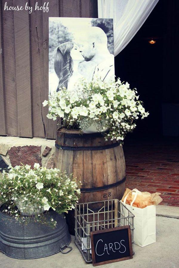 barn wedding ideas