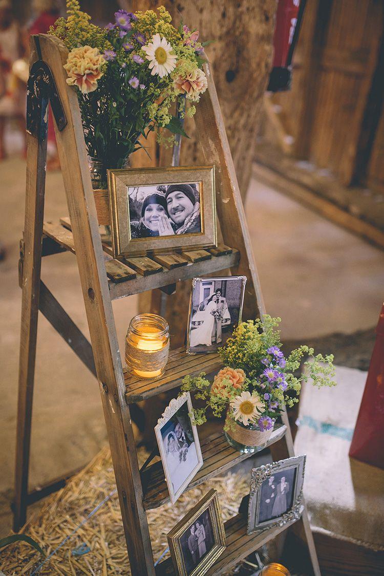 36 Inspirational Rustic Barn Wedding Ideas 2019 - ChicWedd