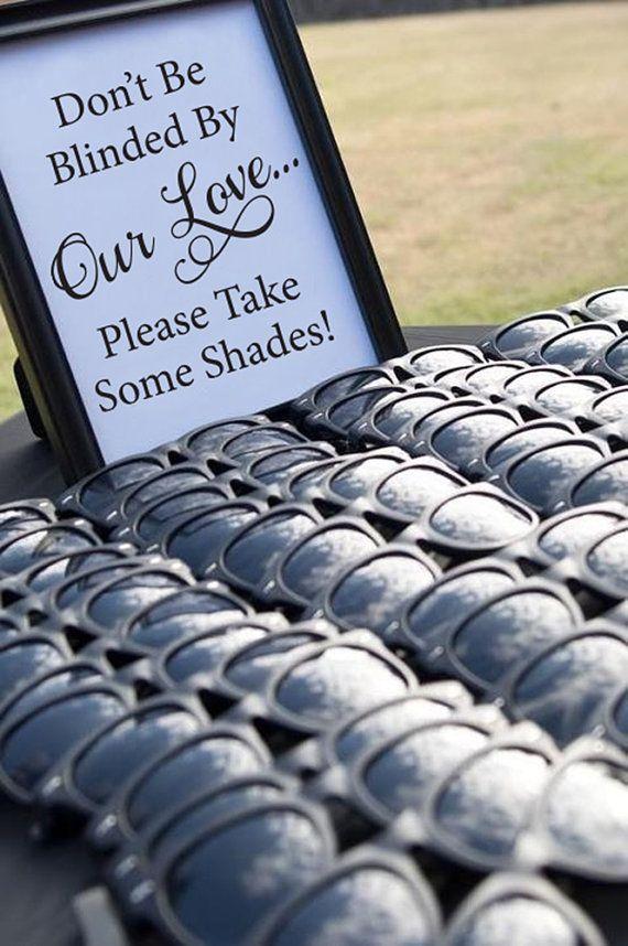 outside wedding ideas