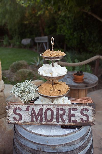 simple wedding ideas