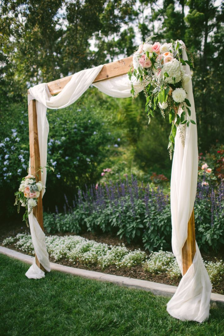 wedding ideas on a budget