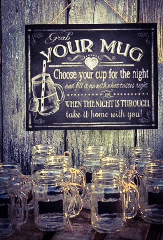 Creative Ways to Use Mason Jars at Your Wedding