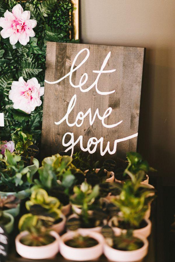 Refreshing and Stylish Garden Wedding Ideas to Love