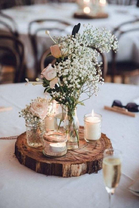 Rustic Barn Wedding Ideas