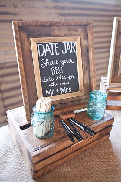Unique Wedding Guestbook Ideas