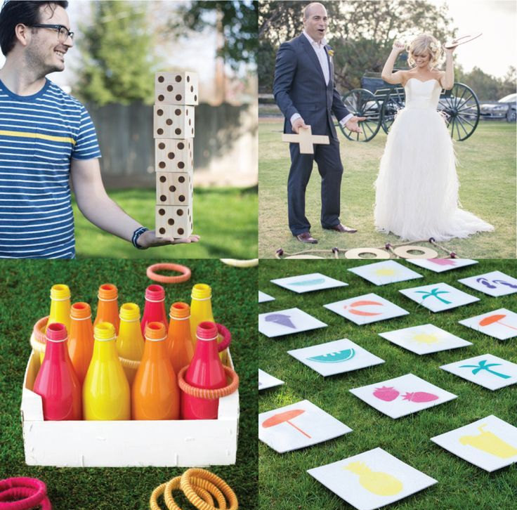 Video Game Wedding Ideas: 30 Wedding Reception Game Inspire You To Build Your Own