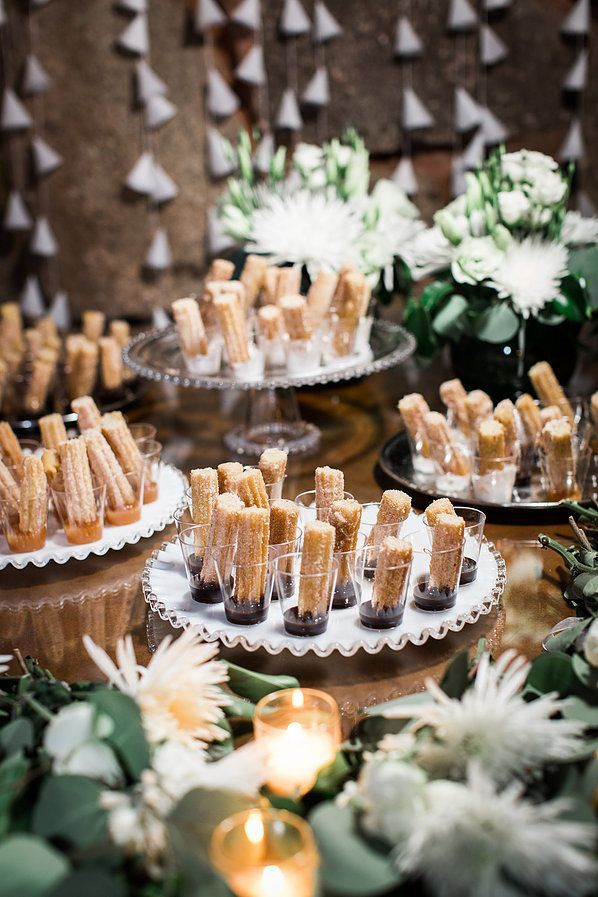 34 Awesome Wedding Dessert Table Decor Ideas Chicwedd