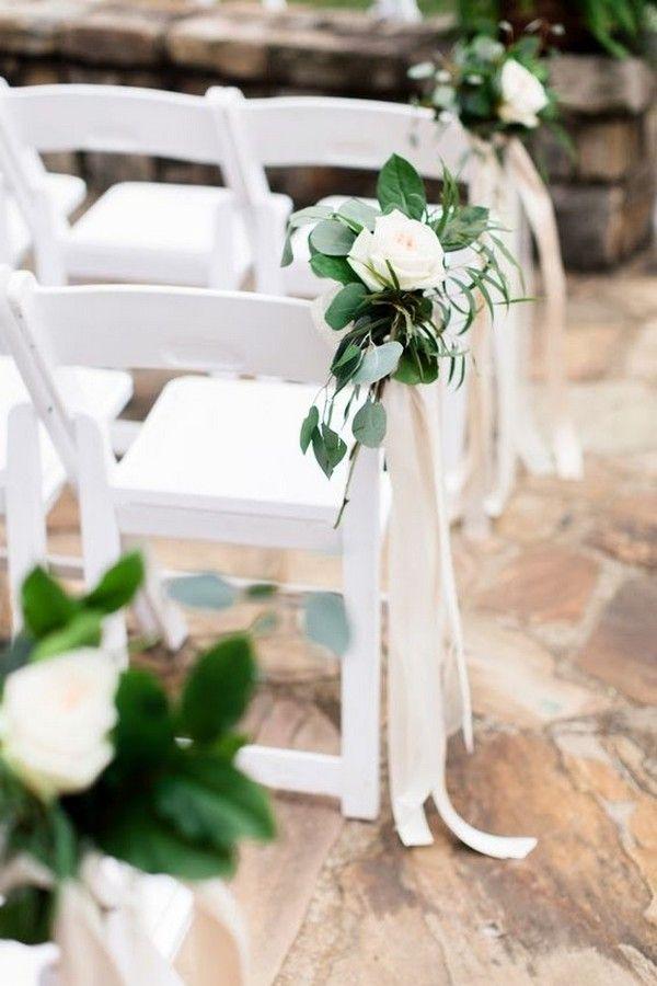 Wedding Aisle Decor.34 Stylish Outdoor Wedding Aisle Decor Ideas Chicwedd