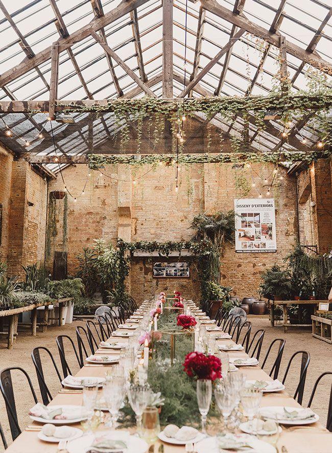 Botanical Wedding Ideas That is Wow-worty