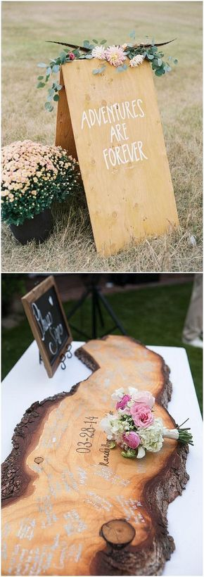 Enchanting Boho Wedding Decoration Ideas
