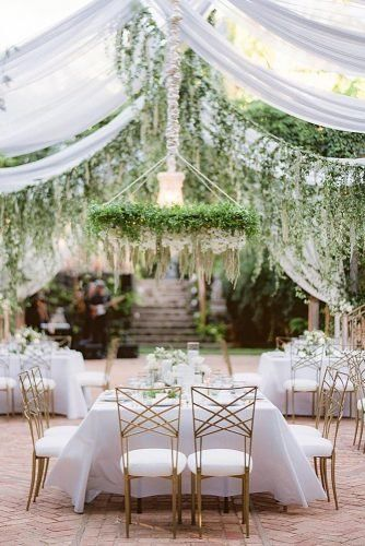 Fascinating Wedding Tent Ideas You Cannot Say NO to