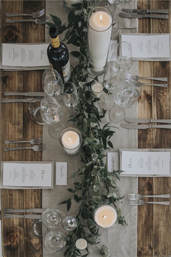 Gorgeous Industrial Wedding Ideas to Blow Your Mind Away