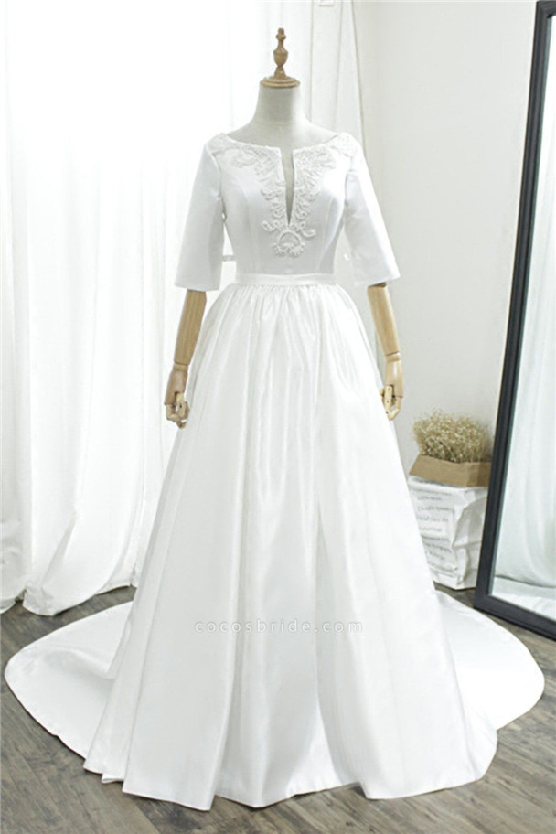 Maternity Wedding Dresses For Your Wedding