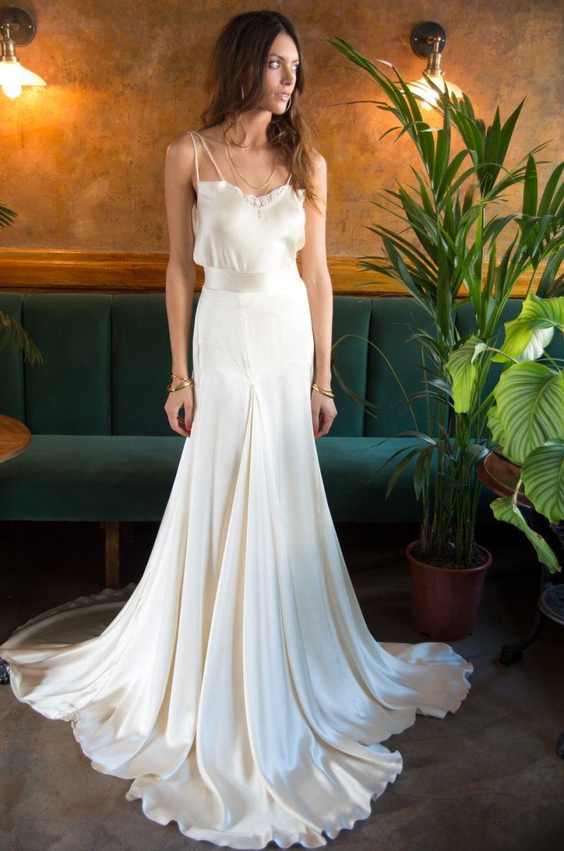 60S Inspired Wedding Ideas