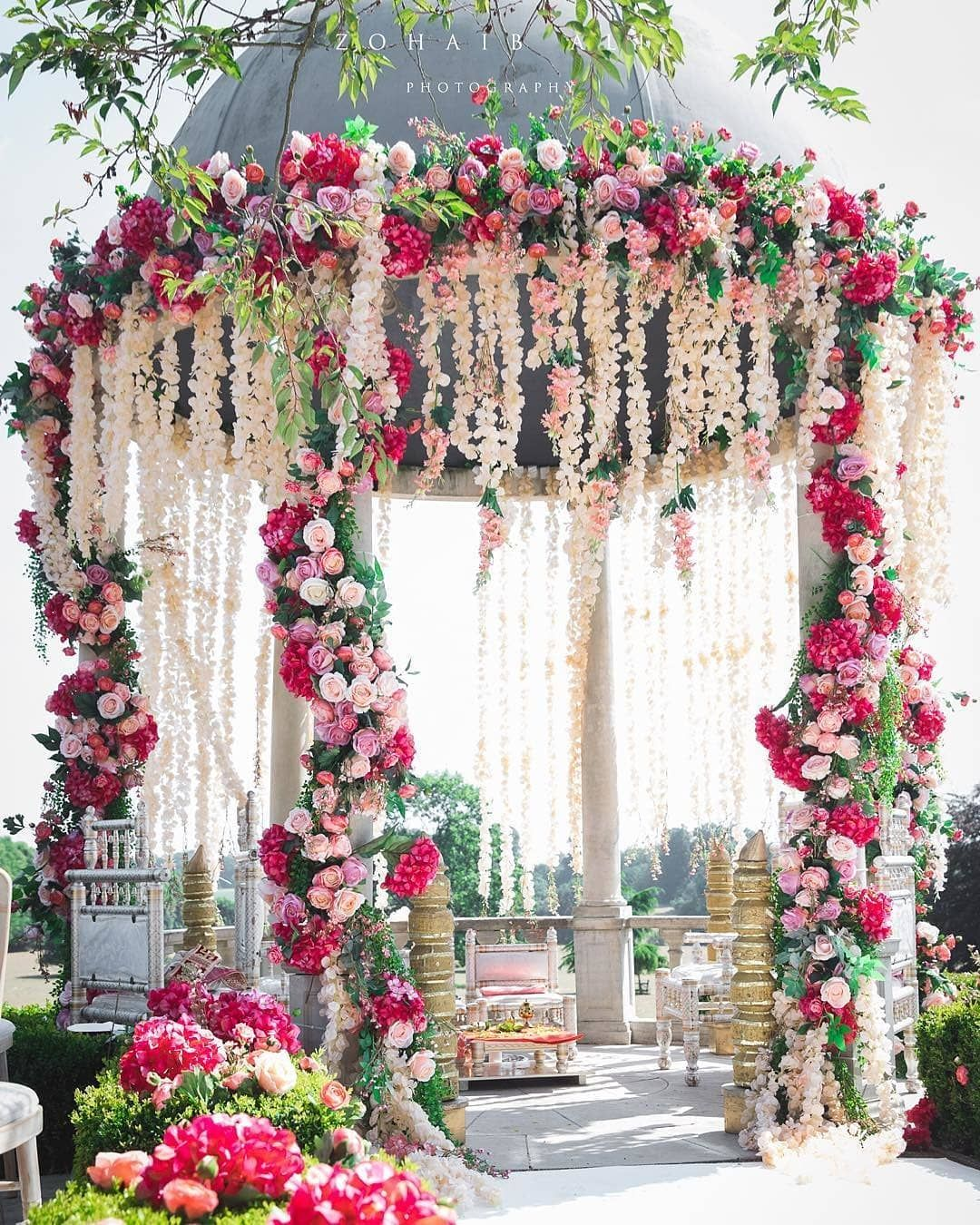 Indian Wedding Themes To Serve As Wedding Inspiration