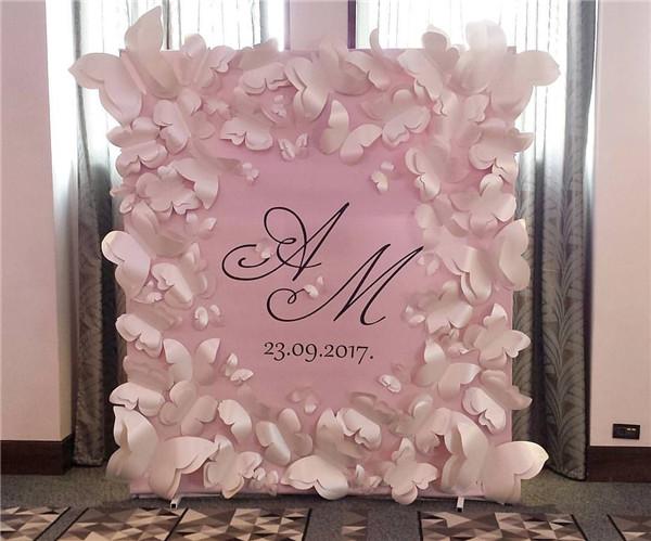 Butterfly Themed Wedding Ideas