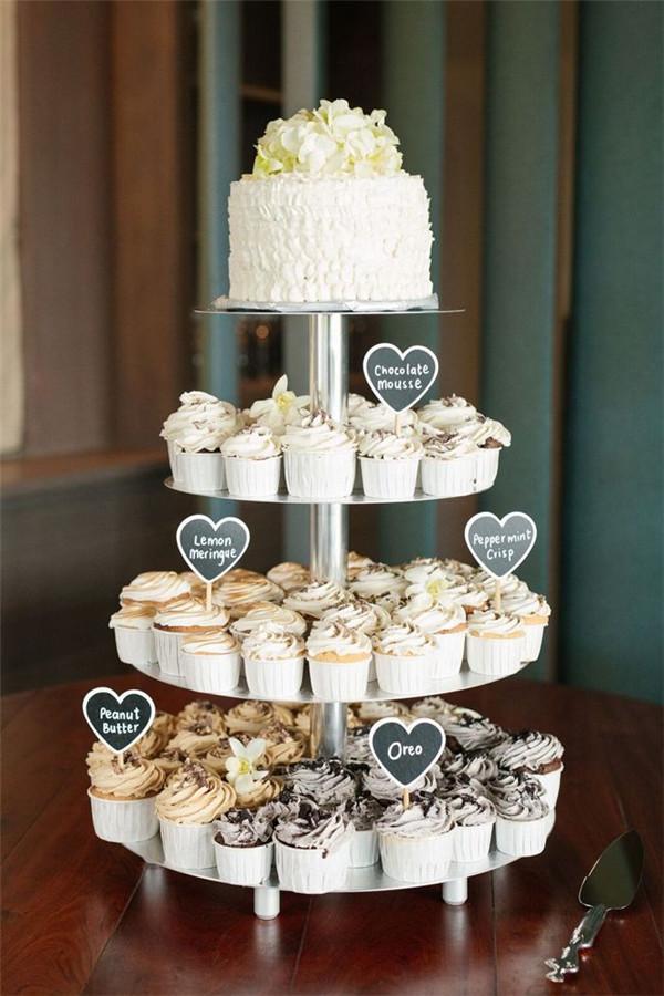 Cool Wedding Cake Alternatives